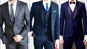 Best Men Formal Suits Available in Pakistan