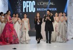 Stylish Engagement Dresses 2017 for Pakistani Brides
