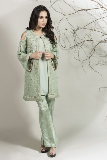 aec8c2b5e Top Pakistani Designer Party Wear Dresses 2017 for Girls
