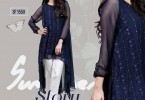 Maria B Party Wear Dresses 2017