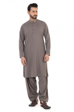 bonanza men grey winter kurta design 2016-2017