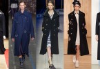 top winter fall 2016-2017 coat trend for women