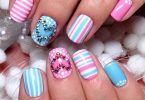 Most Stylish Spring Summer Nail Ideas 2017 For Girls