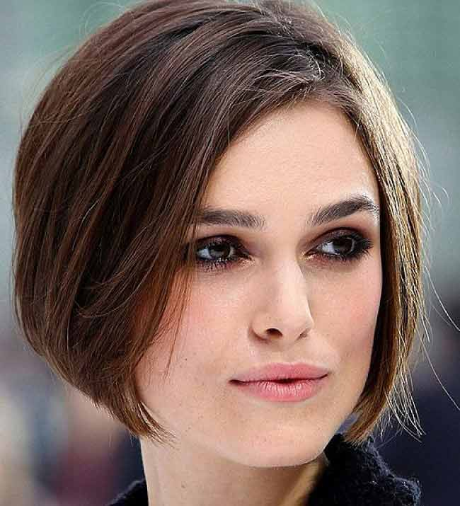 latest best summer short hairstyles 2020 in pakistan