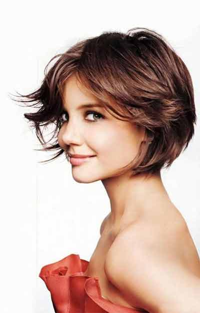 latest best summer short hairstyles 2020 in pakistan for fine hair