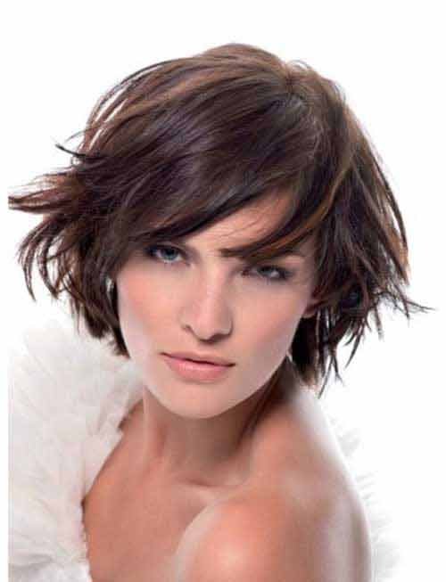 best summer short hairstyles 2017 in pakistan for thin hair