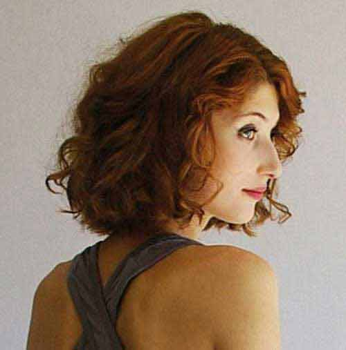 best summer short hairstyles 2020 in pakistan for curly hair