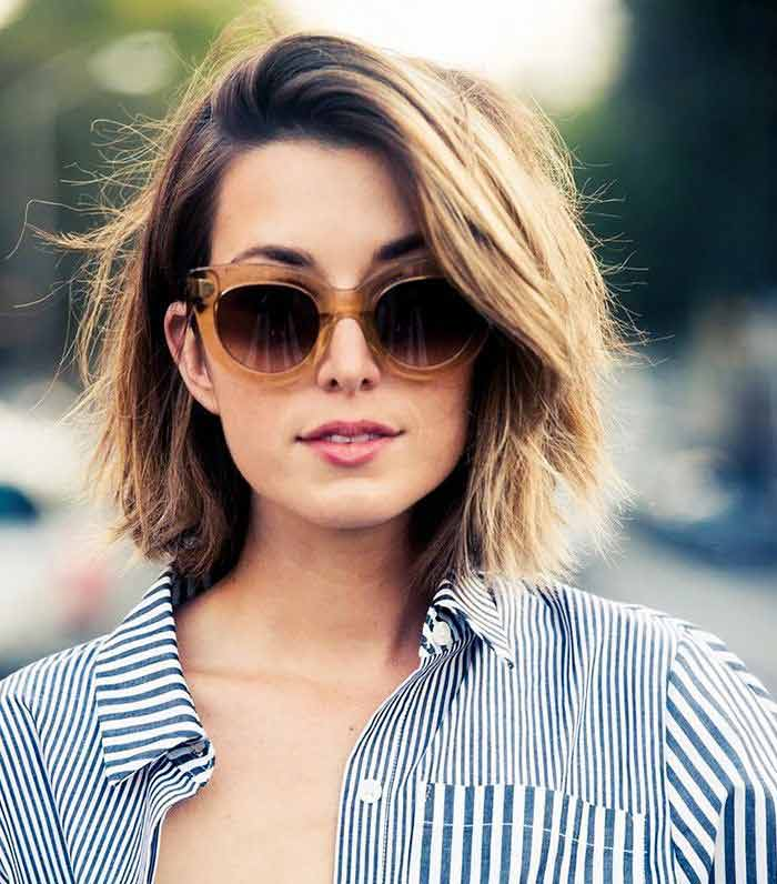 new girls haircut best summer short hairstyles 2020 in pakistan