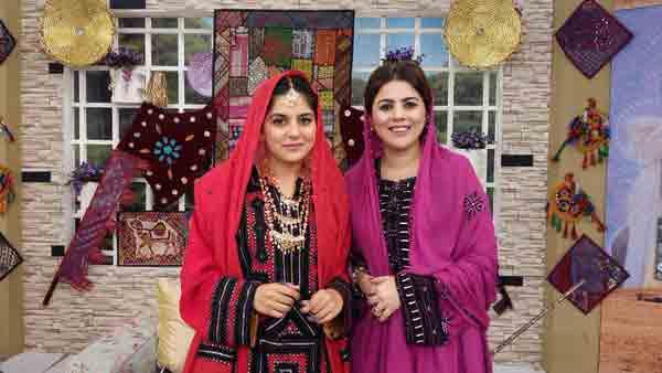 Balochi party makeup best eid party makeup ideas 2017 for girls
