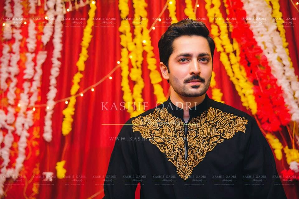 Mehndi Kurta Designs 2017 For Men With Embroidery