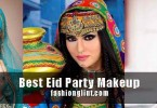 simple and easy best eid party makeup ideas 2017 for girls