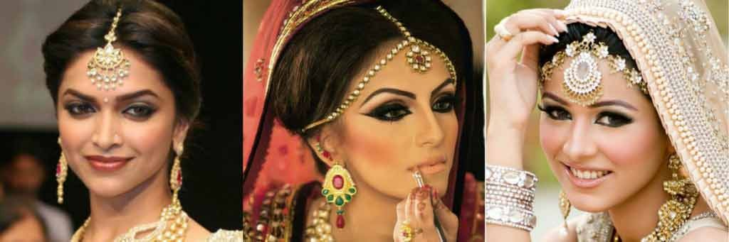 Latest Eid Party Makeup 2017 Ideas For Girls | FashionGlint