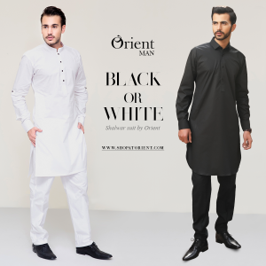 Latest Men Summer Kurta Designs 2017 In White Color