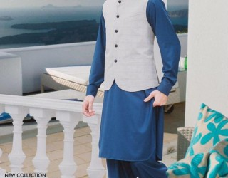 Latest Men Summer Kurta Designs 2017 In Pakistan