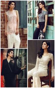 modern eid dresses 2018 for girls