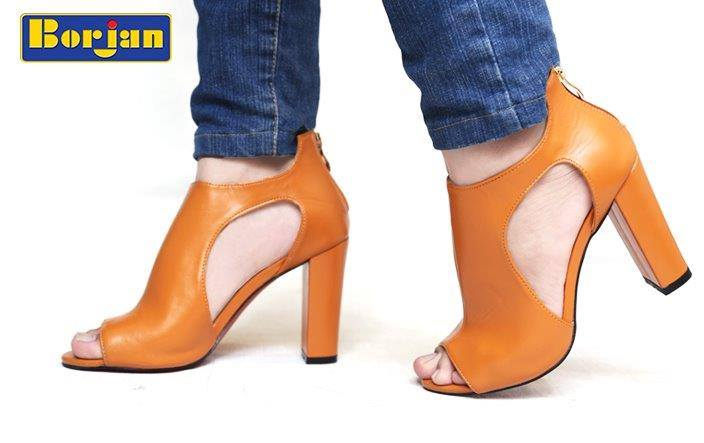 Borjan Summer Shoes Collection 2017