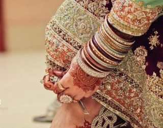 Latest Wedding Shoes 2017 For Brides In Pakistan