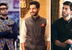 Pakistani Waistcoat Designs 2017 For Men