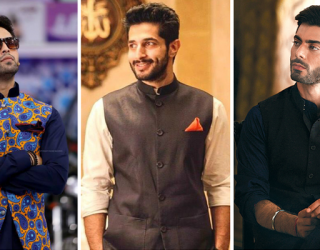 Stylish Waistcoat Designs For Men In Pakistan 2019