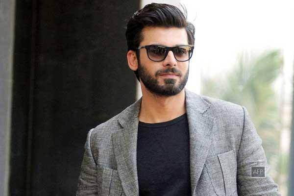 Decent Hairstyles for Men in Pakistan Fwad Khan Inspired