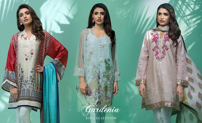 Latest Designer Pakistani Party Wear Dresses 2017 for Women ...
