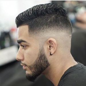 Men Hairstyle 2019 for Curly Hair
