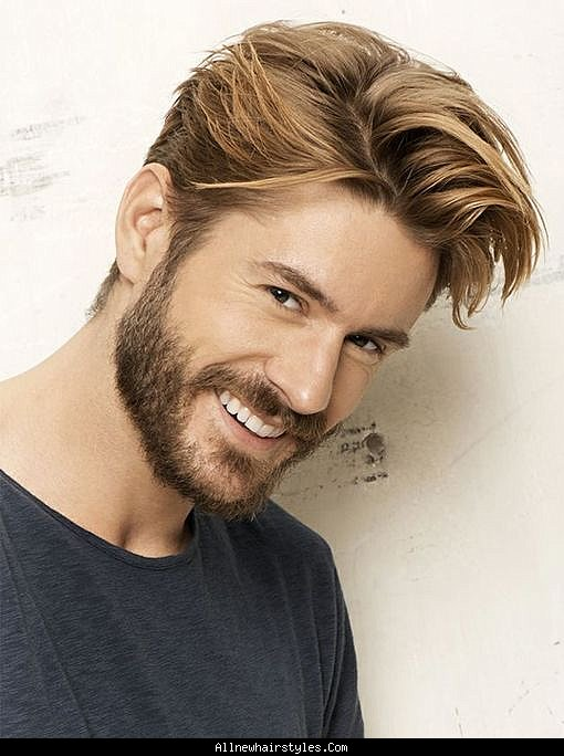 Latest Men S Hairstyles 2017 In Pakistan To Try This Year Fashionglint