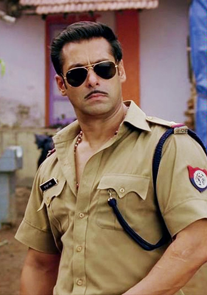 Salman Khan Sunglasses