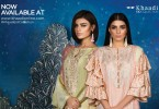 Khaadi Eid Collection 2017 with Price