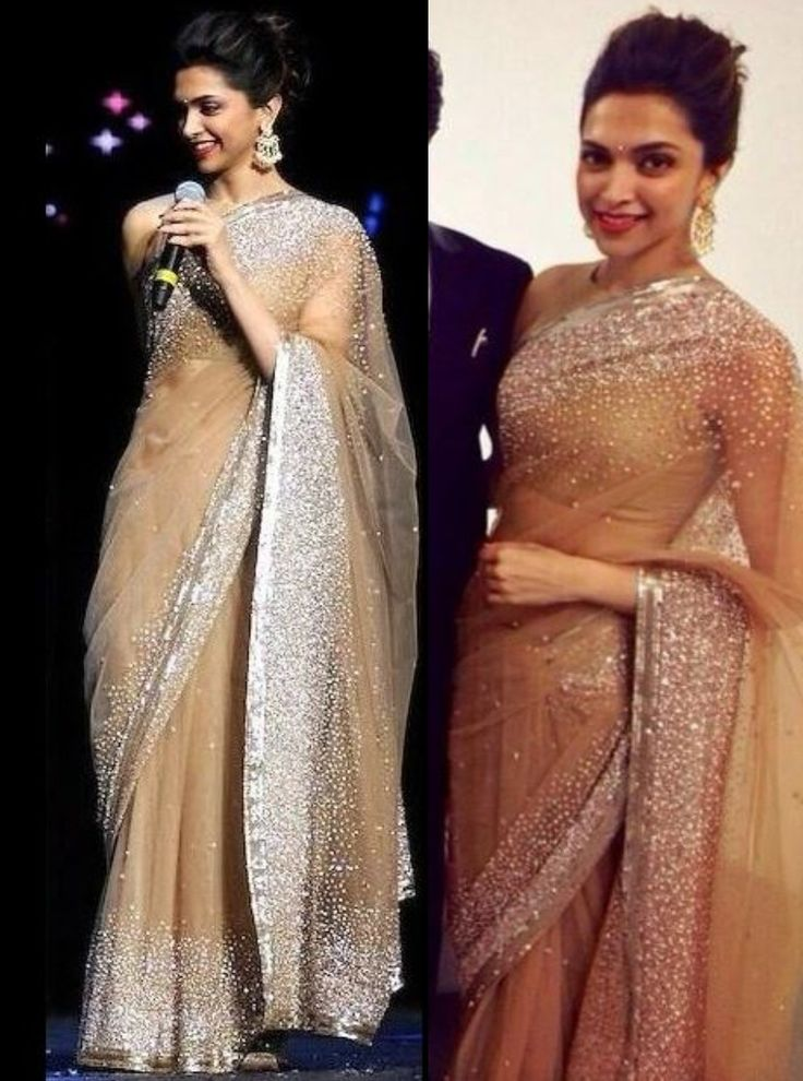 Manish Malhotra Saree designs 2017