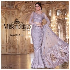 Maria B Saree 2017