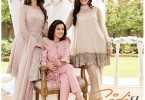 Maria B Eid Collection 2017 Stitched Dresses with Price