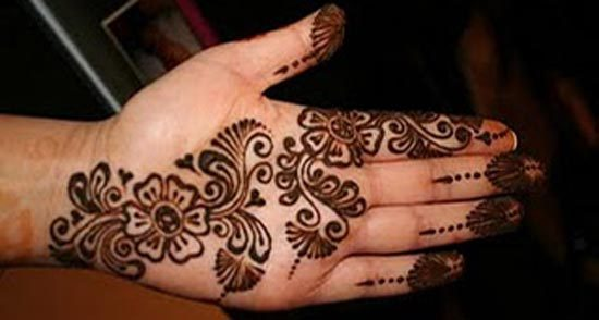 70+ Easy Punjabi Mehndi Designs 2019 for Girls