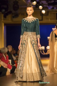latest Walima bridal Dresses Pakistani