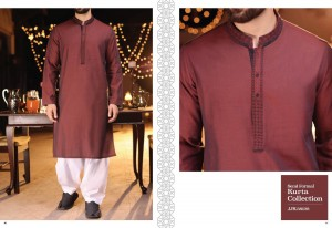 J. Kurta Collection 2018 for Men
