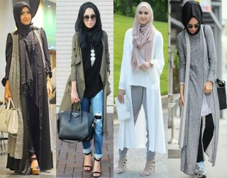 New Hijab Fashion Ideas & Trends 2017 for Every Occasion