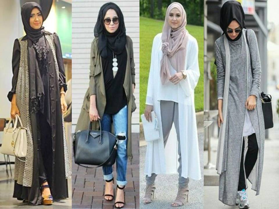 New Hijab Fashion Ideas Trends 2017 For Every Occasion