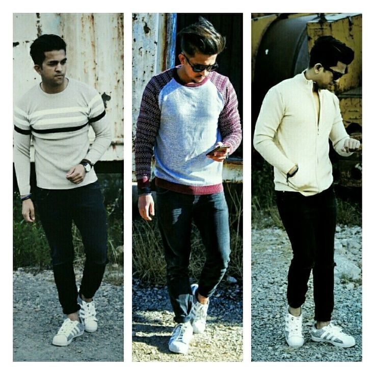 Latest Pakistani Street Style Fashion for Men