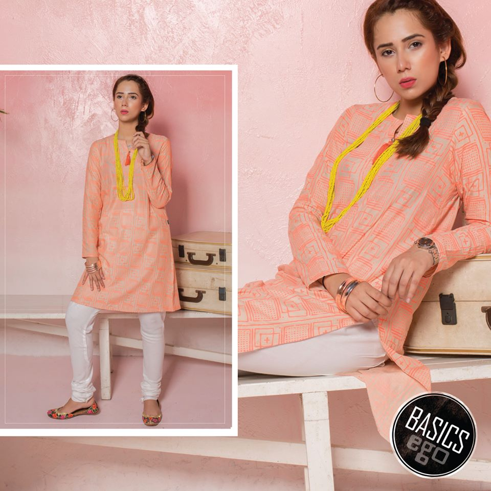 Wear Kurta With Churidar Pajama
