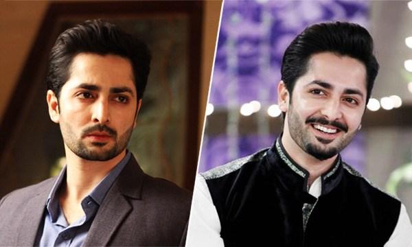 Danish Taimor Beard style Pakistani