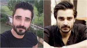 Hamza Ali Abbasi Dahri Style