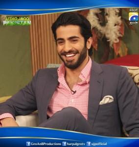 Pakistani celebrity beard fashion 2019