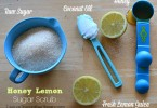Home Remedies for Dark Lips to Get Natural Pink Lips With Coconut Oil Scrub
