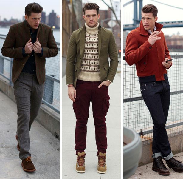 Mens Fall Fashion 2017 2018