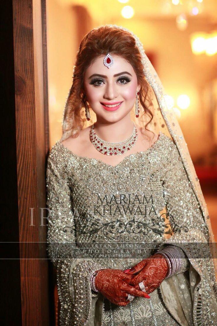 Hairstyles Bridal For Pakistani Wedding Brides Video