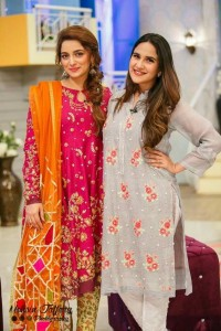 Pakistani Bridal Dresses for Weddings
