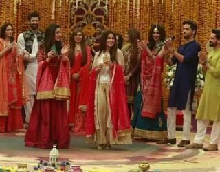 Pakistani Bridal Dresses 2017 2018 for Wedding Parties