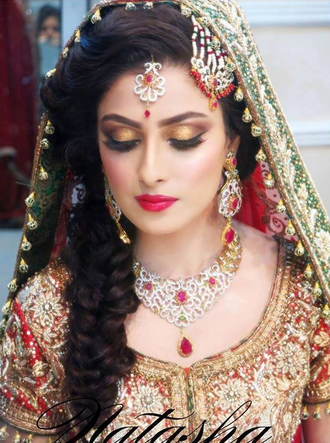 Pakistani Bridal Makeup Tips & Tricks to Look Gorgeous