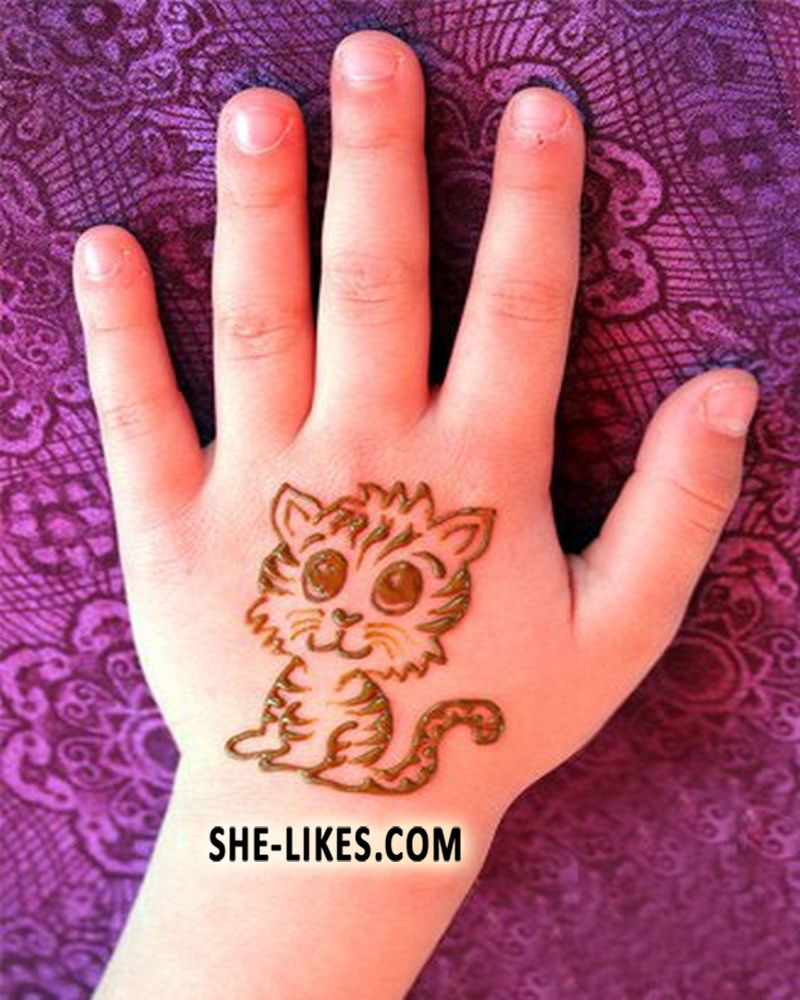 42 New Arabic Mehndi Designs for Every Occasion | FashionGlint