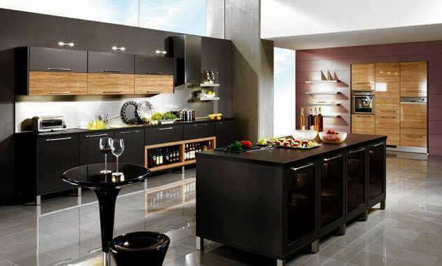 43 Inspiring Kitchen Designs In Pakistan For Every Home Fashionglint